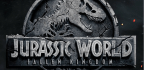 In 'Jurassic World,' A Dinosized Animal-rights Parable