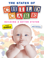 The States of Child Care
