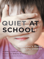 Quiet at School