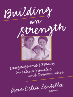 Building on Strength