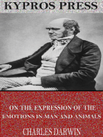 On the Expression of the Emotions in Man and Animals By