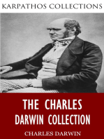 The Charles Darwin Collection