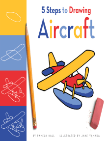 5 Steps to Drawing Aircraft