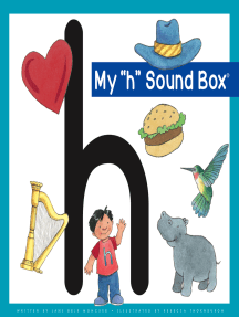 My 'h' Sound Box