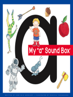My 'a' Sound Box