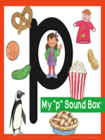 My 'p' Sound Box