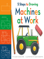 5 Steps to Drawing Machines at Work