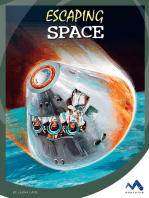 Escaping Space