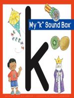 My 'k' Sound Box