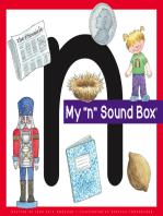 My 'n' Sound Box