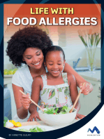 Life with Food Allergies