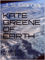 Kate Greene of Earth