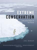 Extreme Conservation