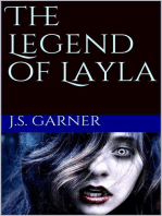 The Legend of Layla