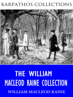 The William Macleod Raine Collection