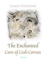 The Enchanted Cave of Cesh Corran
