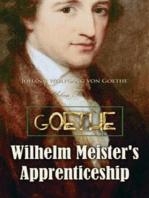 Wilhelm Meister's Apprenticeship