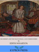 The Hermit and the Wild Woman, and Other Stories