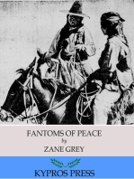 Fantoms of Peace