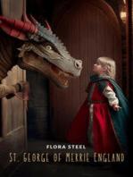 St. George of Merrie England