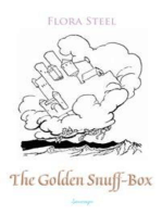 The Golden Snuff-Box