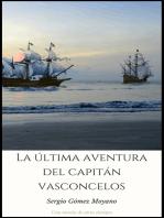 La última aventura del capitán Vasconcelos
