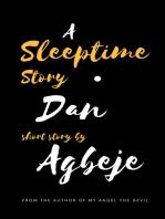 A Sleeptime Story