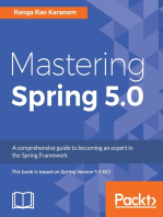 Mastering Spring 5.0