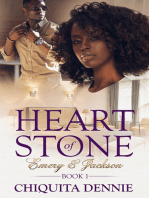 Heart of Stone ~ Book 1