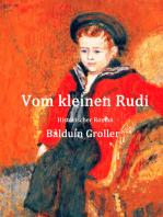 Vom kleinen Rudi