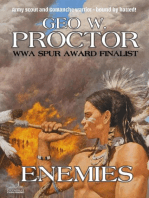 Enemies (A Geo W. Proctor Western Classic Book 1)
