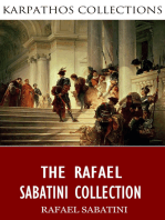 The Rafael Sabatini Collection