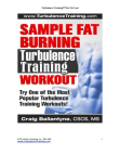 sample-fat-burning-workou Free download PDF and Read online