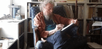 Donald Hall, Who Gave His Life to Work and Eros