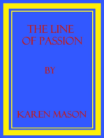 The Line of Passion