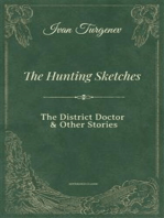 The Hunting Sketches