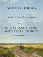 Anton Chekhov Short Story Collection Vol.1