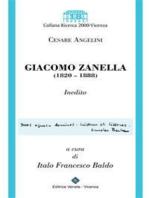 Giacomo Zanella 1820-1888
