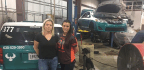 Sisters Fulfill Dad's Dying Wish With Wicked Wrench Auto Repair Shop