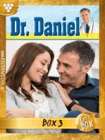 Dr. Daniel Jubiläumsbox 3 – Arztroman