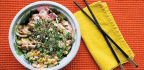 Poke Bowl Trend Combines Choice, Healthy Ingredients