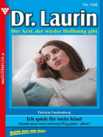 Dr. Laurin 168 – Arztroman