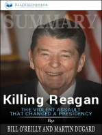 Summary of Killing Reagan
