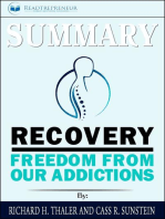 Summary of Recovery