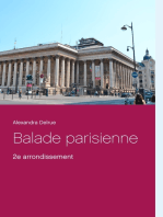 Balade parisienne: 2e arrondissement