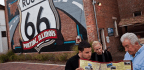 Route 66 On National List Of 11 Endangered Historic Places