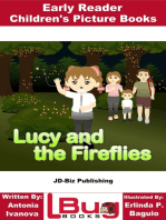 Lucy and the Fireflies