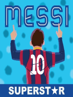 Messi, Superstar