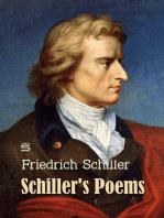 Schiller's Poems, Volume 3