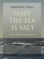 Why the Sea is Salt and Other Fairy Tales
